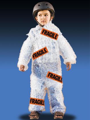 """Introducing the new """"Adizero taper suit"""""""